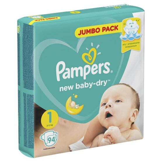 pampers-active-baby-dry-1-newborn-94-(2-5 kg)