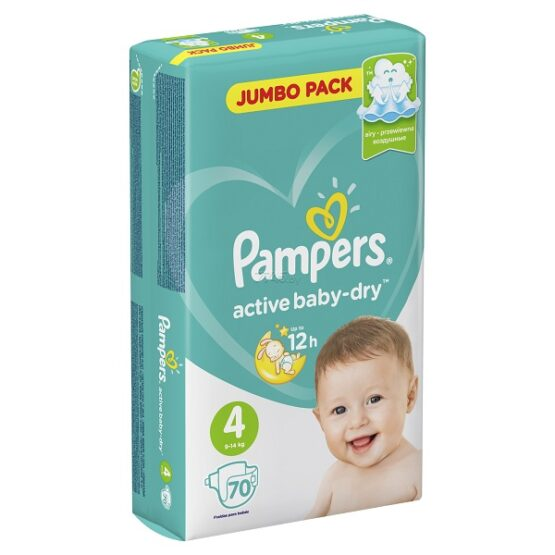 pampers-active-baby-dry-4-maxi-70-(9-14kg)
