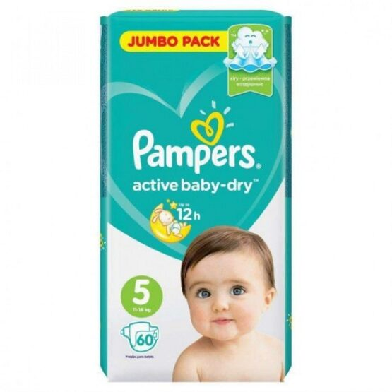 pampers-active-baby-dry-5-junior-60-(11-16kg)