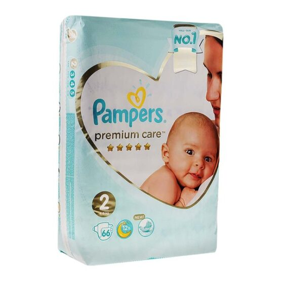 pampers-premium-care-2-mini-66-(4-8кг)
