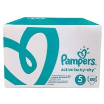 pampers-active-baby-dry-5-junior-150-(11-16kg)