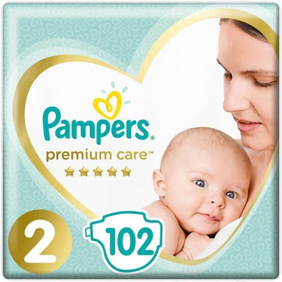 pampers-premium-care-2-mini-102-(4-8кг)