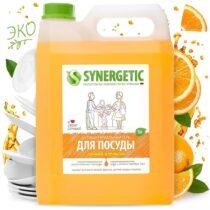 Synergetic-biorazlagaemoe-sredstvo-dlya-posudy-i-igrushek-sochnyi-apelsin-5l