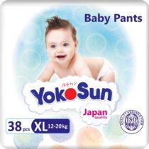 YokoSun-trusiki-dlya-detej-XL-38-sht(12-20kg)