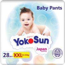 YokoSun-trusiki-dlya-detej-XXL-28-sht(15-23kg)