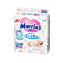 podguzniki-merries-mega-newborn( do-5-kg)-90sht