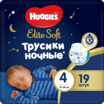 podguzniki-trusiki-huggies-elite-soft-4-overnight-(9-14kg)-19sht